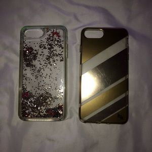Kendall & Kylie  iphone 7/8 plus cases
